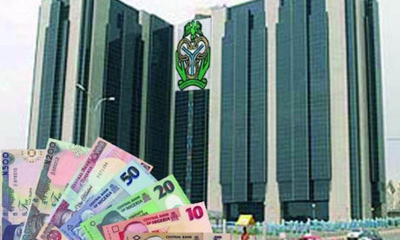 Naira Depreciation Can Be Stopped By CBN